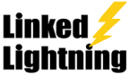Linked Lightning logo